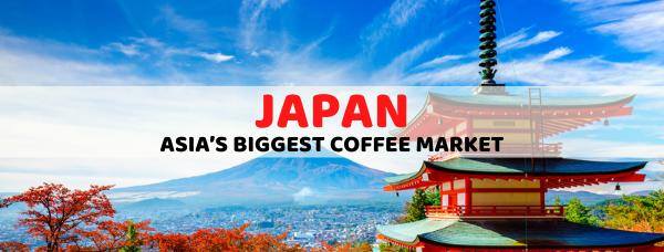 Japan_ Asia's biggest coffee market