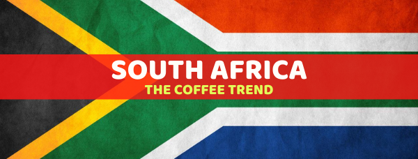 The coffee trend in South Africa