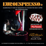 Euroespresso Machine Co. Pty Ltd